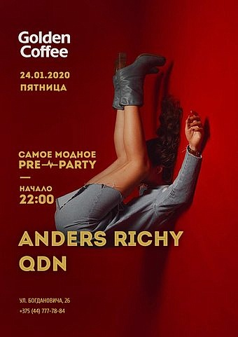 Anders Richy/QDN