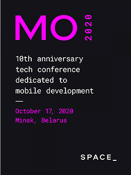 Конференция MobileOptimized 2020